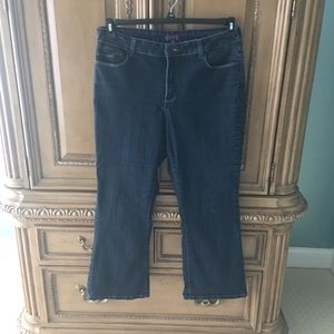 Not Your Daughter's Jeans! Boot Cut 14W